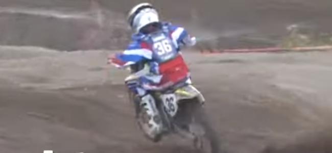 Video: Junior World Championship 2006 ft Roczen, Tomac, Lupino, Musquin