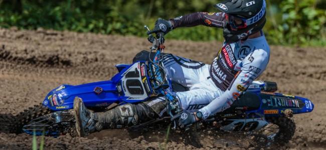 Video: Calvin Vlaanderen back on track at Lelystad