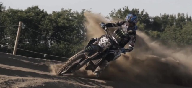Video: Geerts at Lommel
