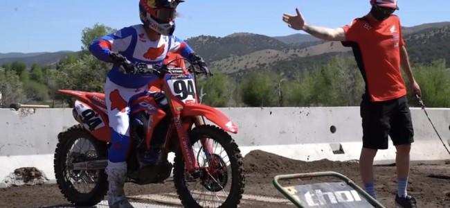 Video: Ken Roczen – raw
