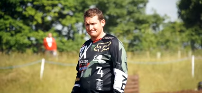 Ricky Carmichael on MXGP – more awareness from Americans than in the past