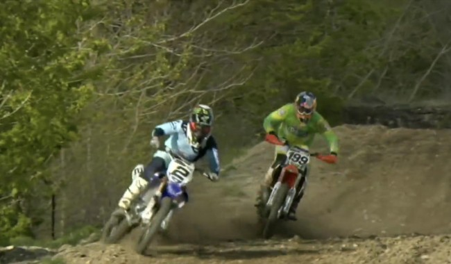 Video: Moto Fite Club highlights