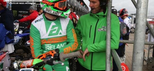 Irish MXoN Stories: Stuart Edmonds