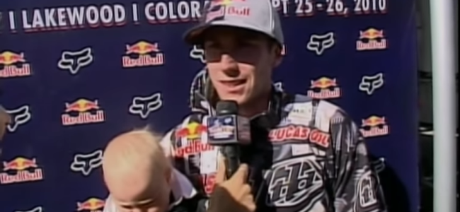 Video: Motocross Des Nations History EP11 – 2010, USA