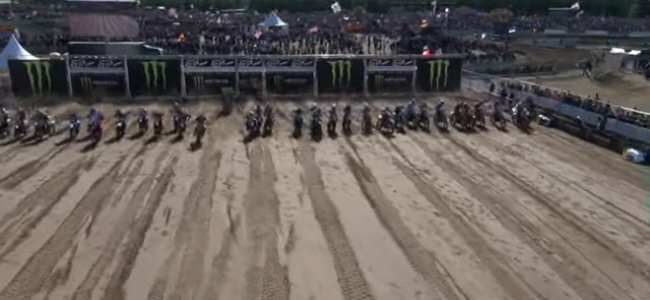 Video: Motocross Des Nations History EP13 – Lommel 2012