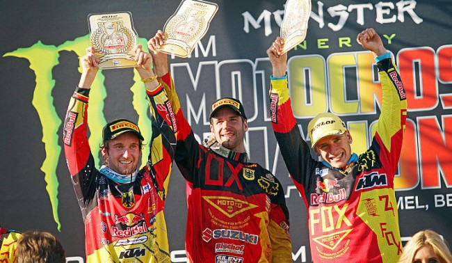Marcus Schiffer on winning the MXoN with Germany – A dream