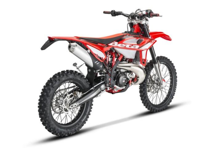 Revealed: New Beta RR 2T-4T MY 2021