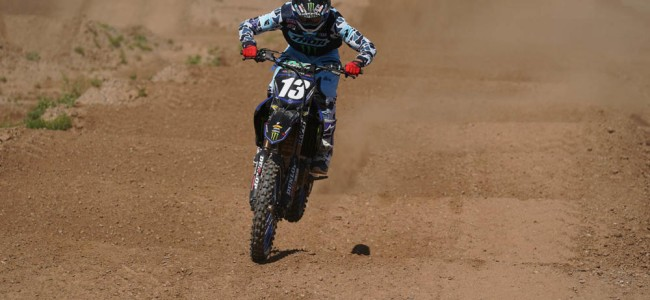 Video: Star Racing Yamaha – Final preparations for Salt Lake City