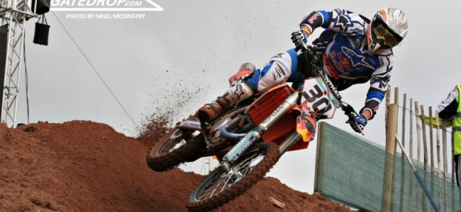 Interview: Ben Townley – the past and present!