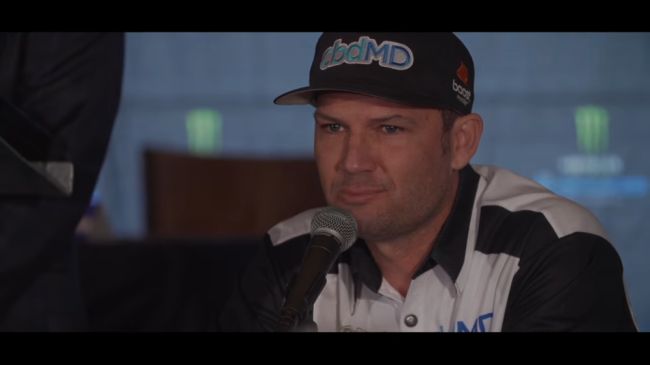 Video: Chad Reed – A Tribute