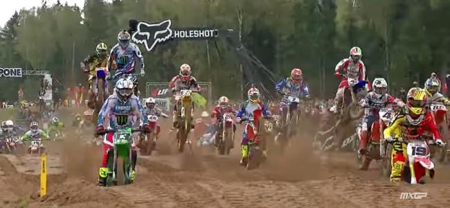 Video: Motocross Des Nations History EP15: Latvia 2014