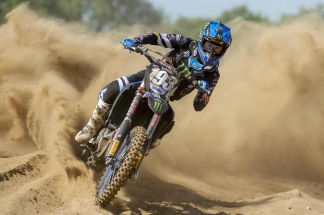 Interview: Jago Geerts – Back racing this weekend