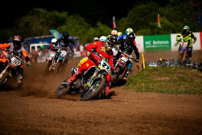 Results: Lithuanian Championship RD1 – Jasikonis wins