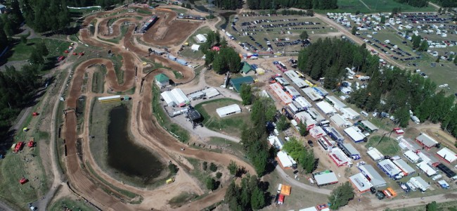 Rumour: Latvia to host two rounds of MXGP?