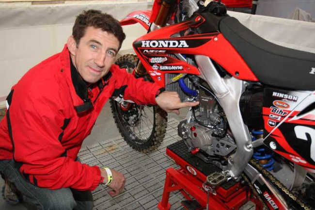 Interview: Bruno Losito on NGS Honda and working with Ferrandis/Moreau