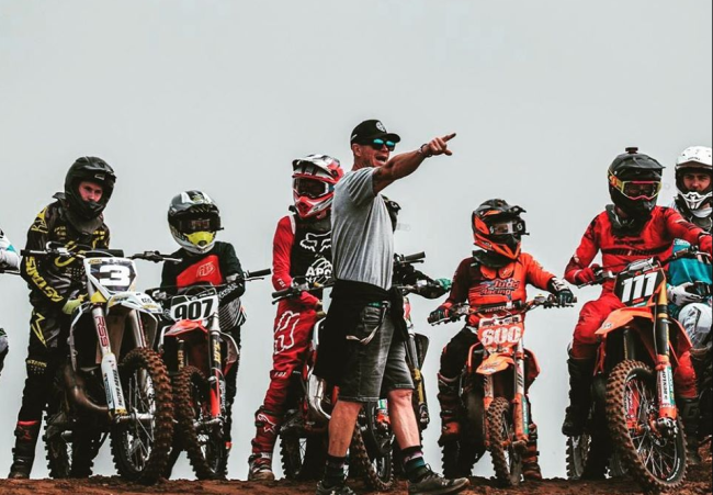 Justin Morris offers his thoughts on the sport in the UK