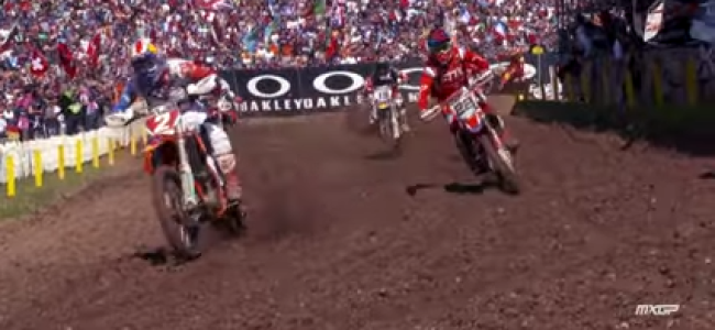 Video: Motocross Des Nations History EP16 – Ernee