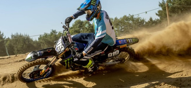 Video: Ben Watson at Lommel