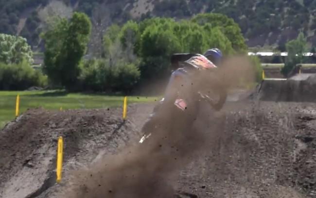 Video:  Dirt bike heaven?