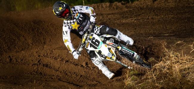 Osborne to race GNCC XC1 class this weekend