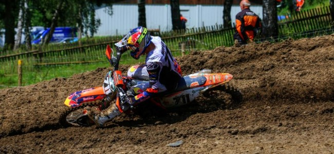 Qualifying results: Czech Championship RD2 – Kaplice