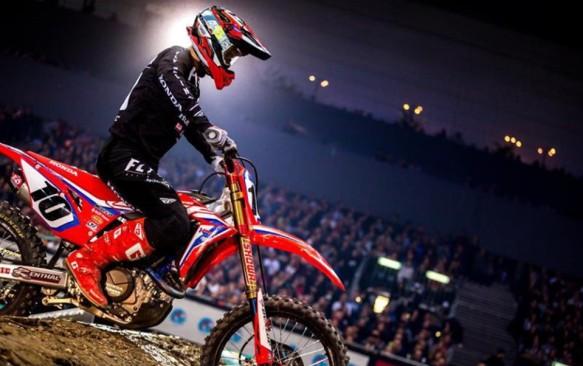 2020 Geneva Supercross – Cancelled