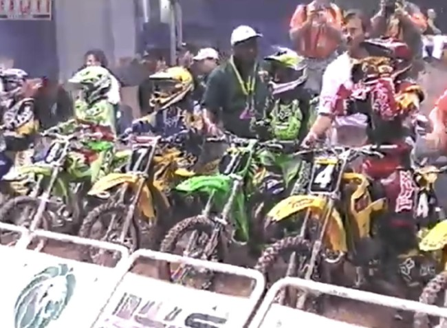 Video: James Stewart on an 80 and Emig's last pro win – 99 US open