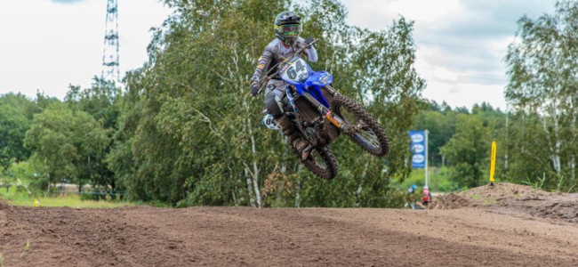 MX Nationals Hawkstone Park RD1 – Entries