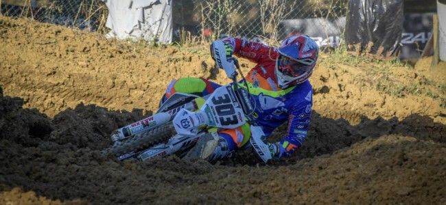 Marco Maddii: The new Italian Championship format didn't convince
