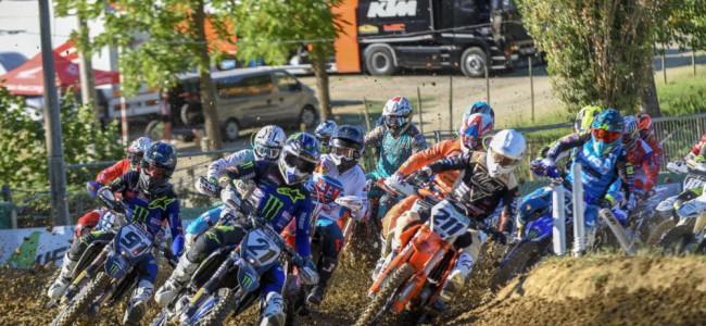 Video: Italian Championship RD1 – Faenza Highlights