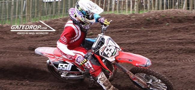 Interview: Sean Mitchell – ex GP rider from Zimbabwe