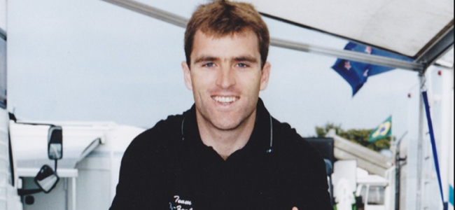 Interview: Shayne King – 1996 World Champion from New Zealand