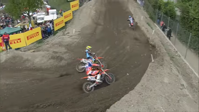 Video: MXGP Memories – Cairoli's amazing ride at Arco di Trento & Herlings V Cairoli in Argentina