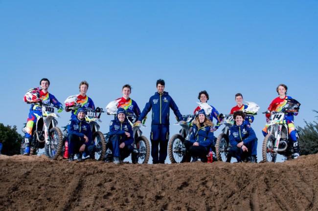 Maddii Racing ready for opening Italian Championship at Faenza