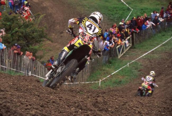 Bob Moore reflects on his greatest Yamaha memory