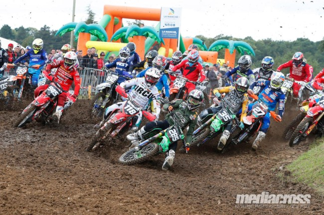 French Elite series to get underway in August – GP riders entered!