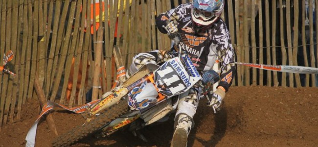 Interview: Ray Rowson discusses his Motocross career