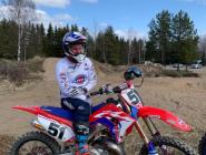Interview: Sauli Markus – Finland's MX bike restoration guru!