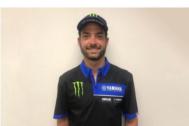 Broc Tickle heads to Factory Yamaha