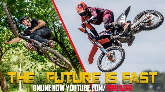 Video: MX v MTB – Preston Williams