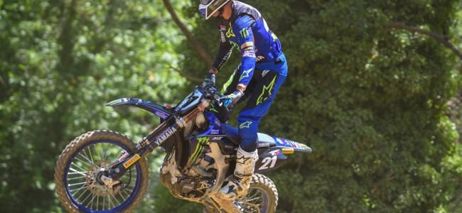 Elite results: Italian Championship RD1 – Faenza