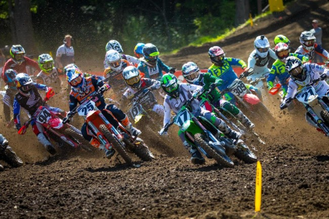 No fans allowed at Washougal and RedBud Nationals