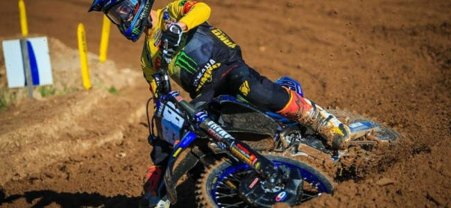 Free Practice times: EMX250 RD3 – Riga