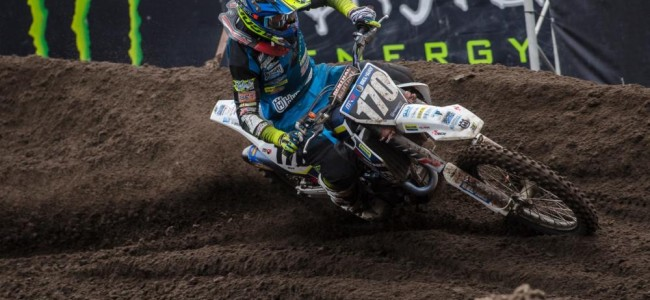Interview: Caleb Ward on his time racing the MX2 World Championship