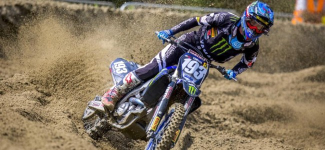 Geerts on a dominant win at Axel
