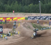 Video: Kay de Wolf crash in EMX250 first moto