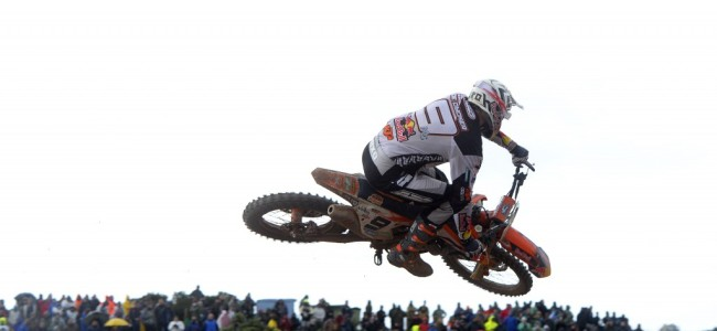 Video: Italian MX Championship