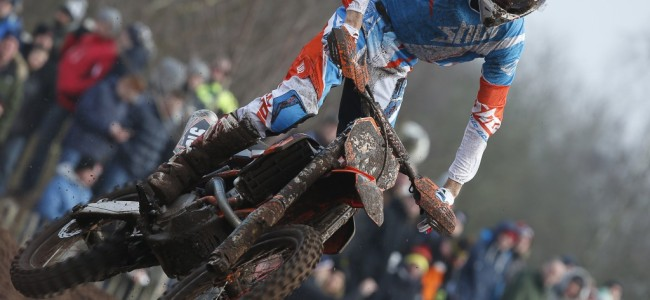British Championship results: Watson does the double!