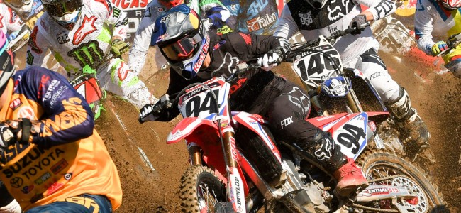 AMA Nationals: Temporary Hold on Ticket Sales