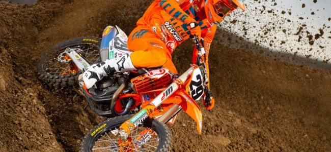 Benny Bloss interview: Searching for a ride!